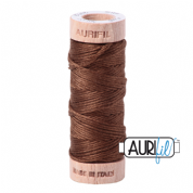 Aurifloss - 6-strand cotton floss - 2372 (Dark Antique Gold)
